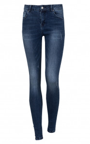 Stretch Jeans Perfect Fitting