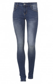 Stretch Push Up Jeans