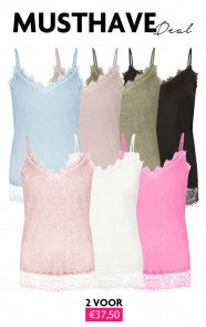 Musthave Deal Romance Lace