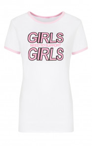 Girls Top Roze