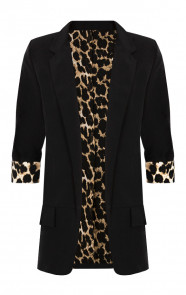 Panter-Blazer-Exclusive-Zwart