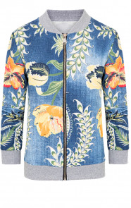 Peacock-Bomber-Jacket-Blue
