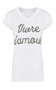 Vivre-D-Amour-Top-Wit-Army
