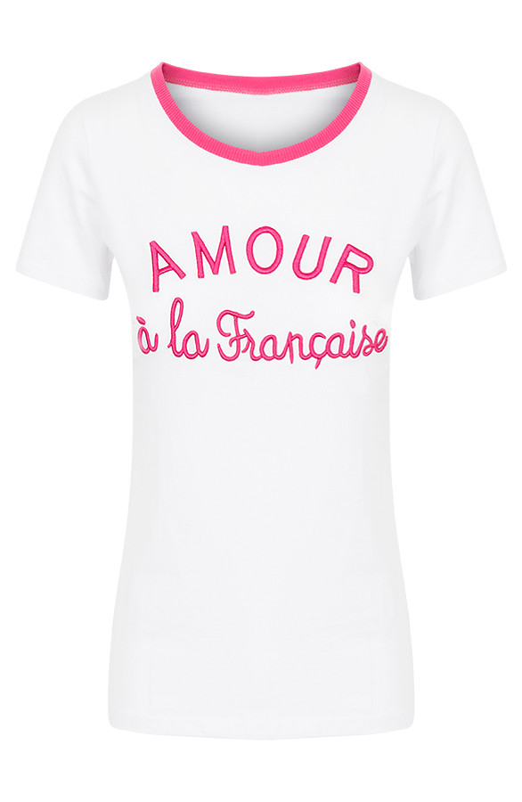 Amour-Francaise-Top-Wit