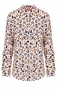 Panter-Blouse-Roze
