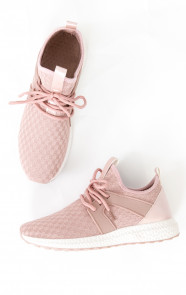 Limited Sneakers Roze