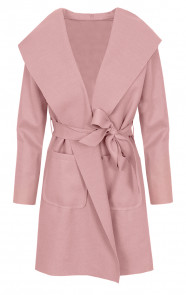Short-Wanted-Coat-Roze