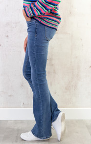 dames-flare-jeans