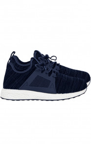 Exclusive Sneakers Navy