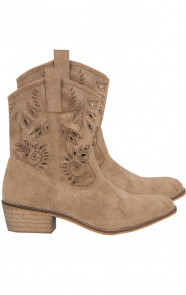 Cowboy-Boots-Taupe