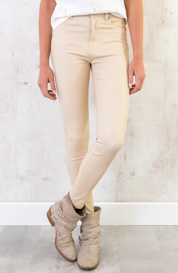 coating-jeans-beige
