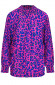 Panter-Col-Blouse-Fuchsia