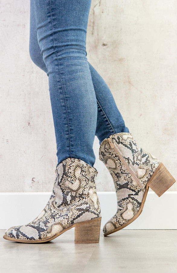 snake-boots-dames