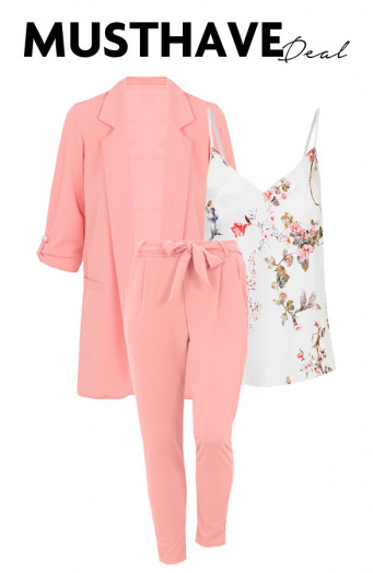 Musthave-Deal-Co-ord-Bloemen
