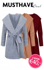 Musthave Deal Short Coats