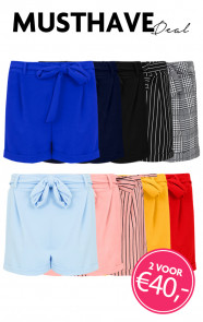 Musthave Deal Musthave Shorts