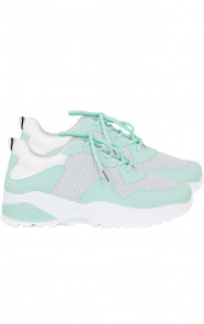 Dad-Sneakers-Dames-Mint