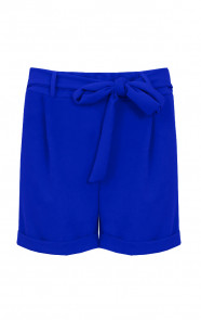 Basic-Strik-Shorts-Kobalt