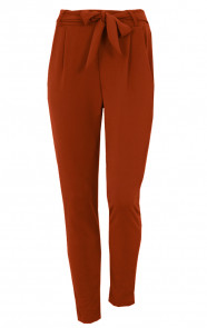 Strik-Broek-Basic-Terracotta