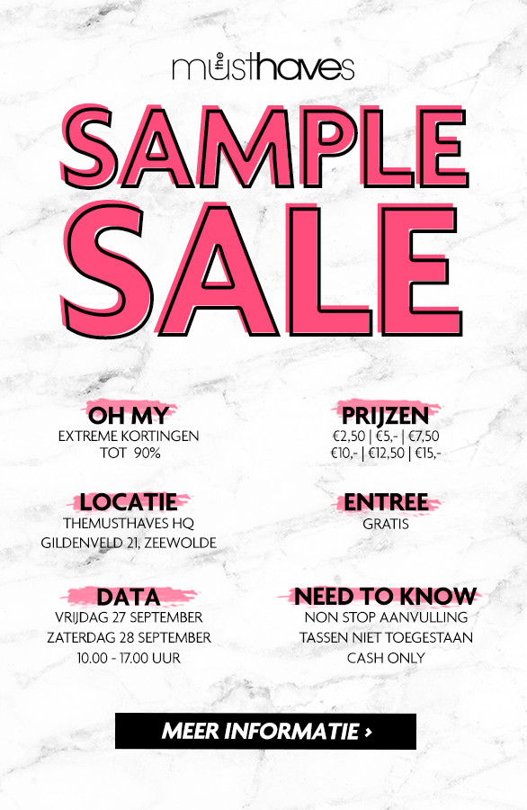 Sample-Sale-TheMusthaves