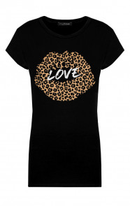 Love-Kiss-Top-Zwart