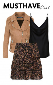 Musthave Deal Cheetah Camel