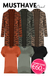 Musthave Deal Zebra Touch