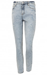 Loose-Fit-Jeans-Lichtblauw