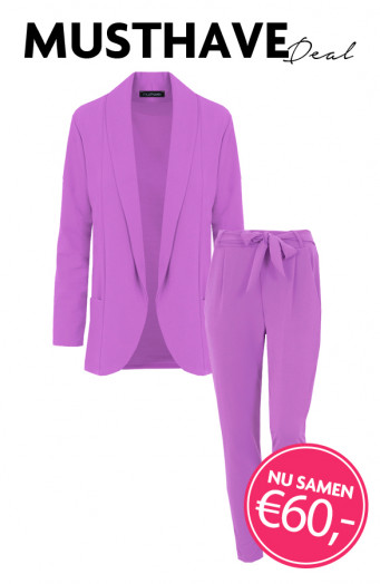 Musthave-Deal-Dames-Pak-Lila