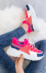 Dad-Sneakers-Fuchsia-1