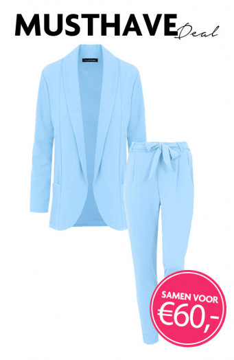 Musthave-Deal-Pak-Dames-Babyblauw