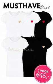 Musthave-Deal-Tops-Dames