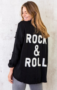 Rock-N-Roll-Blouse-Zwart-5