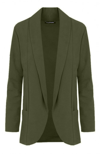 Blazer-Basic-Army