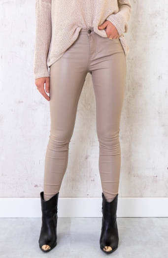 Coating-Jeans-Dark-Beige-2