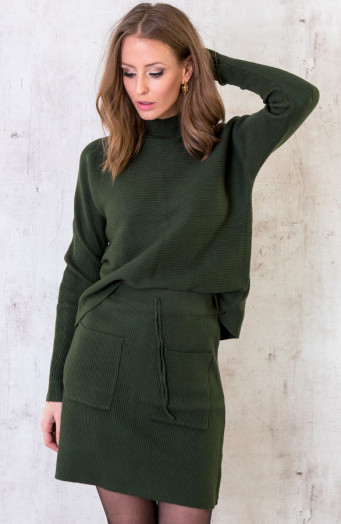 Twinset Dames Army