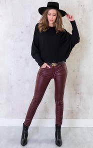 High-Waist-Coating-Jeans-Bordeaux-5