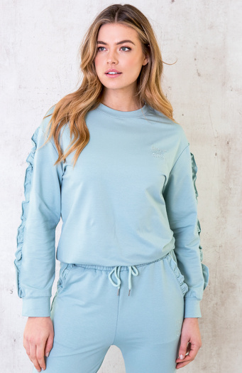 Jogging-Sweater-Amour-Mint-3