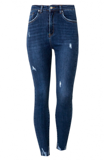 Skinny-High-Waisted-Jeans