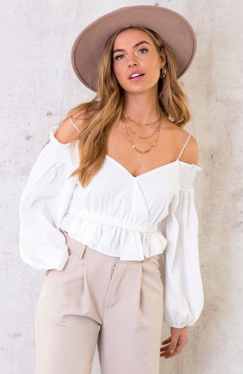 Crop-Off-Shoulder-Blouse-Ecru-3