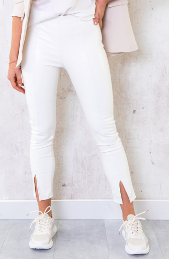 Leather-Pants-Split-White-4