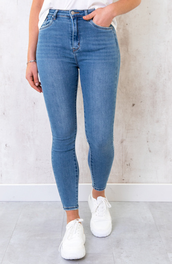 Skinny-Broek-High-Waist-Denim-1