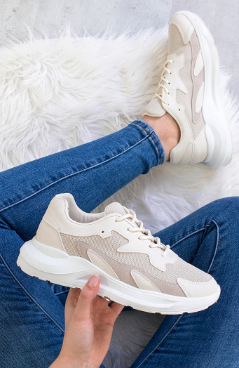 Sneakers-Favorite-Beige