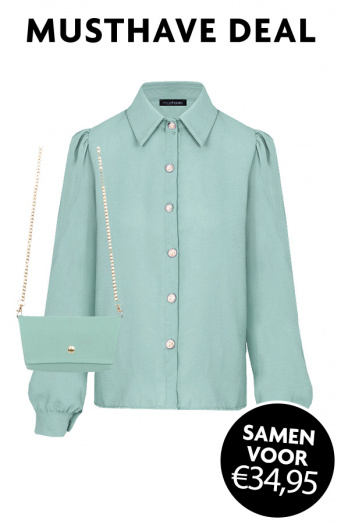 Musthave-Deal-Blouse-Mini-Bag-Mint