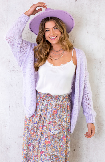 Oversized-Knitted-Vest-Lilac-6