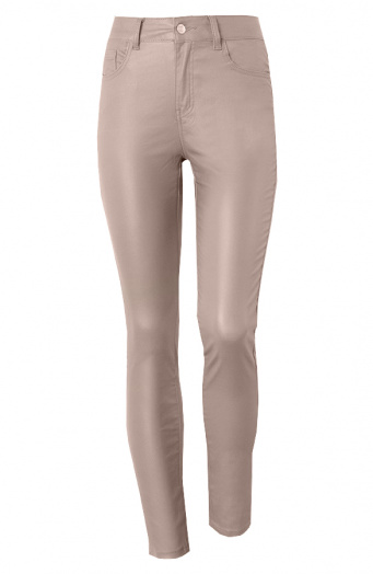 Coating-Jeans-Taupe
